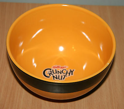 Kelloggs CRUNCHY NUT CORNFLAKE Breakfast Cereal Bowl BRAND NEW CORNFLAKES