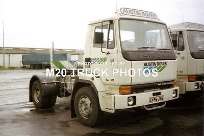 M20 Truck Photos - Leyland - Austin Rover / BRS Contract?.