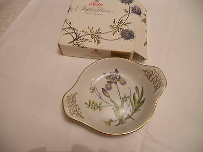 Spode Stafford Flowers dish