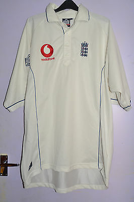 Admiral Cricket Shirt (Vodafone) XXL