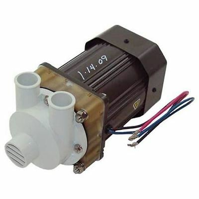 Hoshizaki S-0731, S0731 Pump Motor Assembly 120V, 60HZ - Same Day Shipping