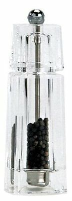 Peugeot Chaumont Pepper Mill 6 Inch (Acrylic)