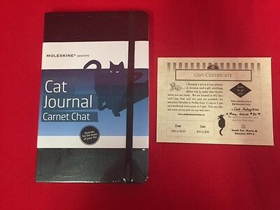Cat Adoption Gift Certificate package