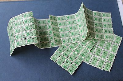 Green Sheld Stamps