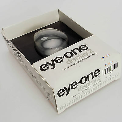 X-Rite Eye-One Display 2 Color Calibration System