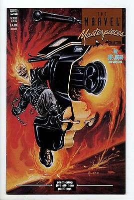 The Marvel Masterpieces #2 - (Marvel, 1993) - VF/NM