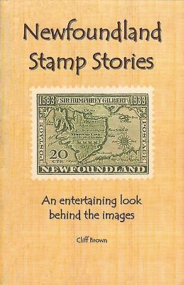 Newfoundland Stamp Stories