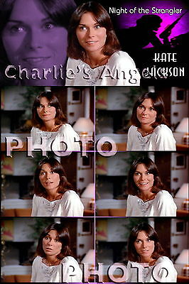 CHARLIE'S ANGELS Kate Jackson Episode PHOTO Collection #10