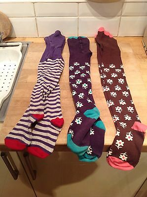 Boden tights 5-6 years & 7-8years