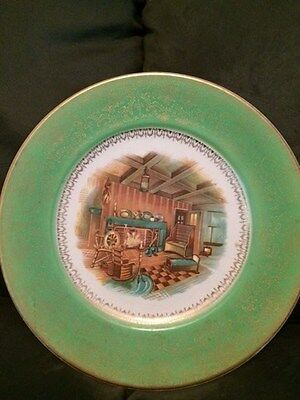Century by Salem Collectible Dinner Plate