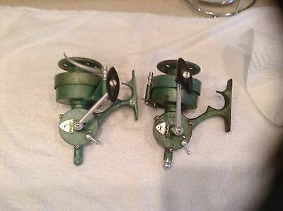 vintage centuare pacific fishing reels