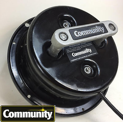 Community M4 Midrange Compression Driver VERY Clean & Fully Tested Unit DCR: 4.5