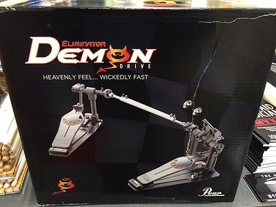 Pearl Demon Double Pedal Direct Drive