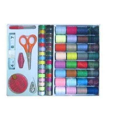 Home Kitchen Features Michley Lil Sew and Sew 100-Piece Sewing Kit