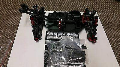 Brand New Arrma Typhon  Chassis 1/8 buggy