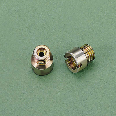 Holley Standard Main Jets Size # 47 Sold as Pair Holley QFT AED CCS 122-47