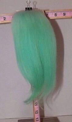Troll Doll Mohair Replacement Wig for Vintage Troll Doll (4126)