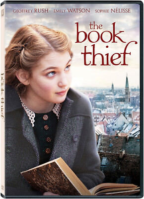 The Book Thief [New DVD] Ac-3/Dolby Digital, Dolby, Dubbed, Subtitled, Widescr