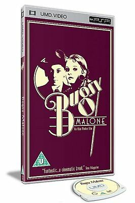 Bugsy Malone [UMD Mini for PSP] - DVD  D2VG