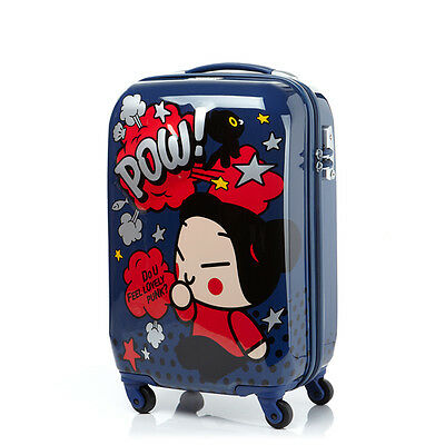 Samsonite RED PUCCA POW NAVY (AL641002) Travel Luggage*24 inch *Worldwide S/H