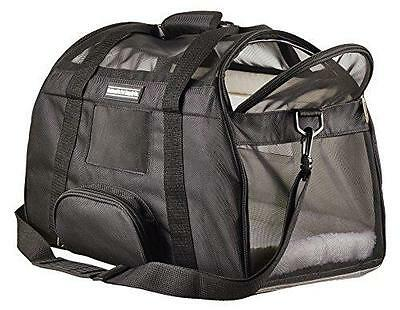 Caldwell's Pets Supply Co. Deluxe Soft-sided Airport Pet Carrier Travel Bag