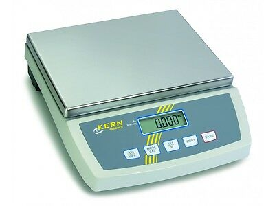 Large High Resolution Table Scale Compact Scales Kern Scale FKB 15k0.5a