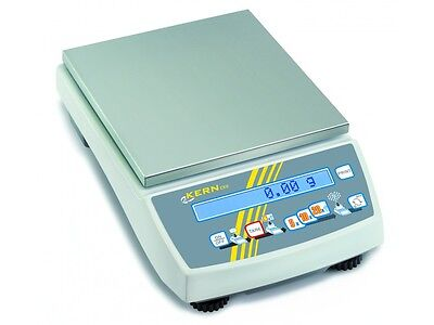 Scale Table Scale Compact Scales Scale Count 0,01 G - 3,6 KG Kern CKE 3600-2