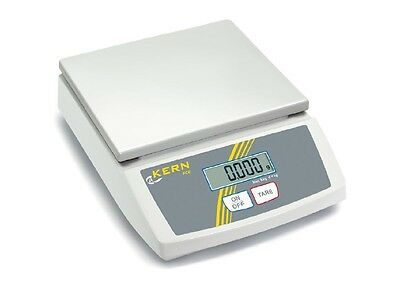 Table Scale Compact Scales Parcel Letter Scale Kern Scale FCE 15k5n