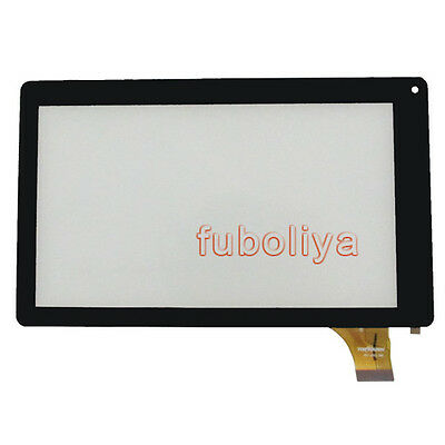 """New Touch Screen Digitizer Glass For RCA voyager RCT6773W22 7"""" inch F8"""