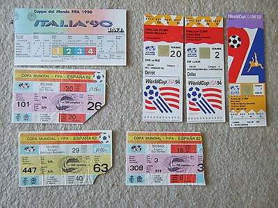 ticket 1994 usa world cup detroit 24/6/94 sweden v russia