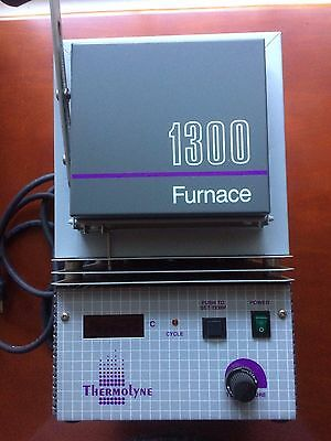New Thermolyne 1300 Furnace