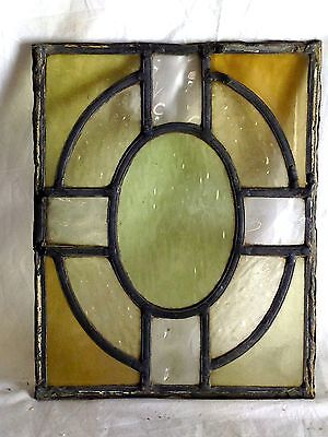"""12 Antique Victorian Stained Glass Windows. 10.5"""" x8.5"""". $55"""