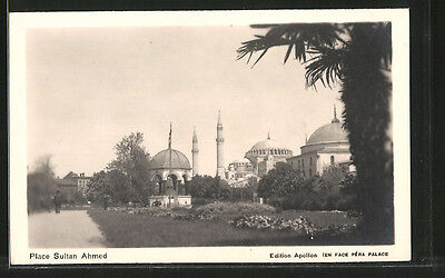 tolle AK Istanbul, Place Sultan Ahmed