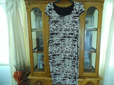 Beautiful Midi Dress By Dorothy Perkins Size 14 Must See