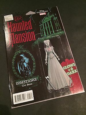 The Haunted Mansion 1 - Constance The Bride Variant Edition
