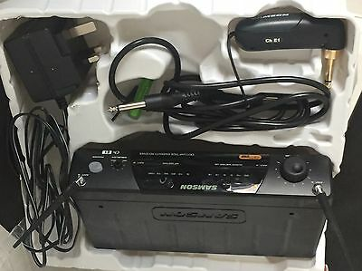Airline 77 Guitar Wireless system