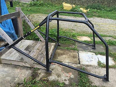 Rollcentre Roll Cage For Alfa Romeo 75. May Fit Other Cars :)