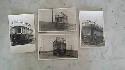 Isle of Thanet Tram Photos