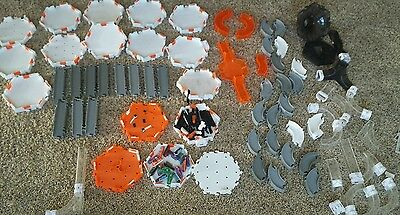 huge lot of hex bugs and 17 bugs