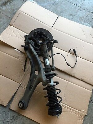 Ford Fiesta Passenger Side Complete Suspension Leg 2013 To 2016 1.2 1.3