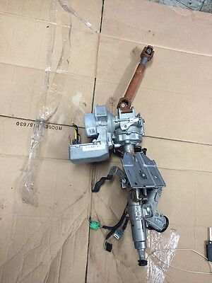 Ford Fiesta Electric Power Steering Column Pump 2008 To 2015