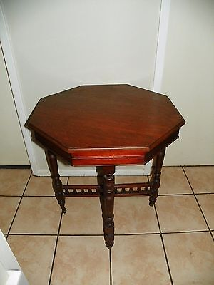 Victorian Occasional Table (Tea Time)