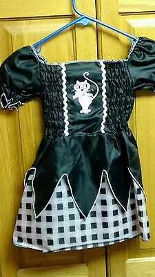 girls costumes size 1 to 2