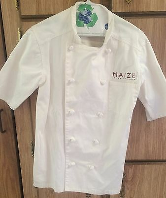 Switched at Birth - Daphne (Katie Leclerc) Screen-Worn Prop Maize Chef Jacket!