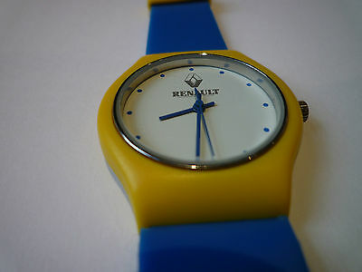Renault Watch