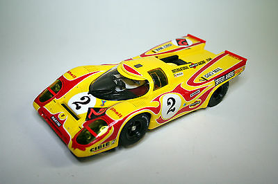 "Carrera Digital 124 23806 Porsche 917K ""Hippie"" Kyalami No. 2 NEU"