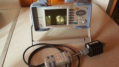 Rohde and Schwarz Power Meter with NRP-Z23
