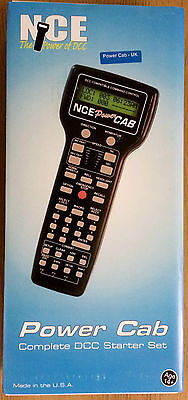 NCE 524-042 NCE Power Cab 2 Amp DCC controller