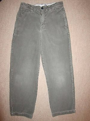 Gap Boy's Cord Trousers Age 12 Years