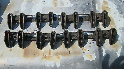 1970 cadillac 472 used rocker arms on pivots and channel 68 69 71 72 73 74